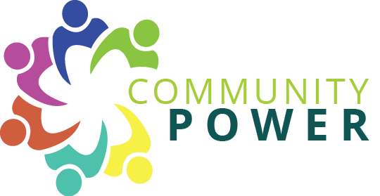 co-power logo
